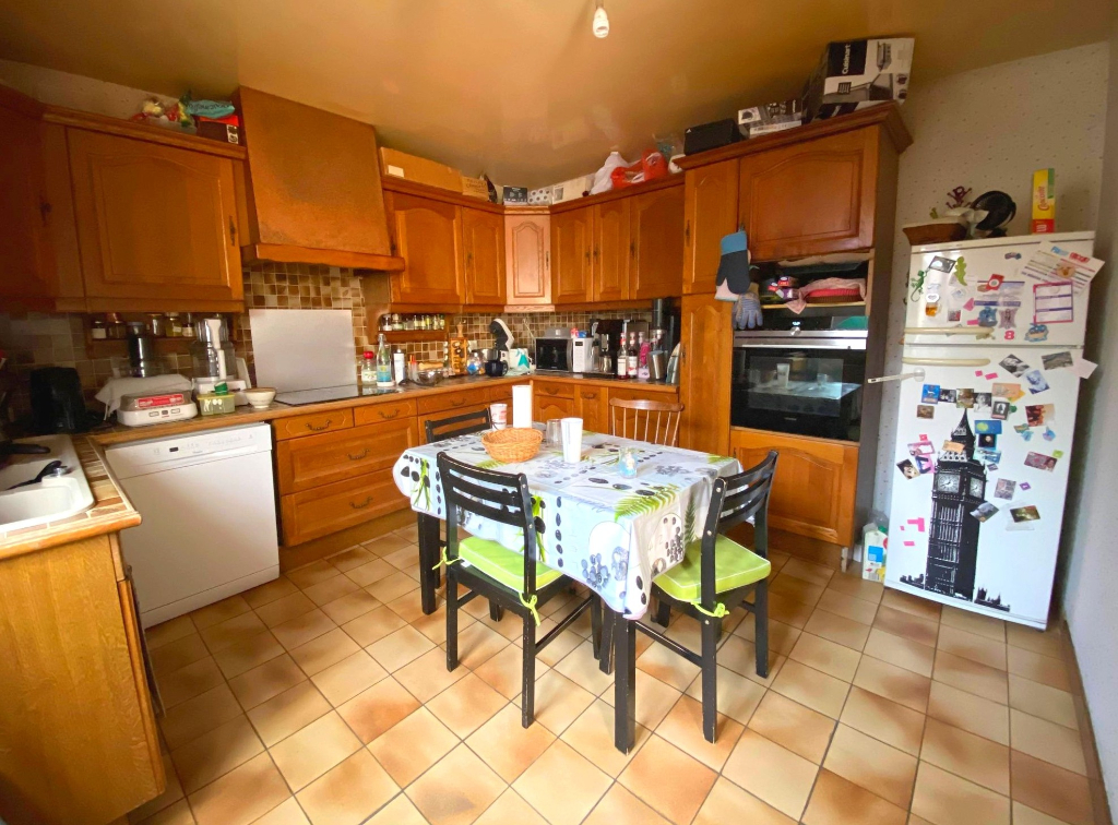 Location maison / villa Plaisir 1 268€ CC - Photo 3