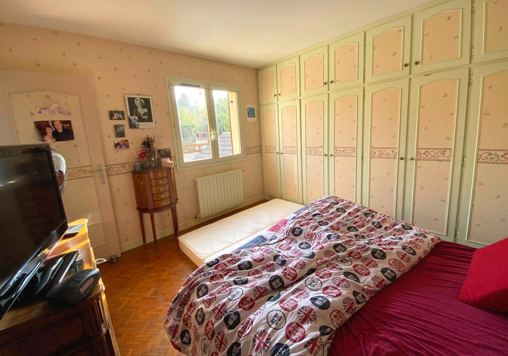 Location maison / villa Plaisir 1 268€ CC - Photo 5