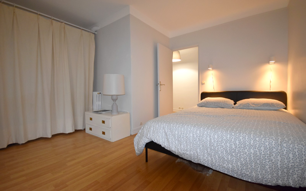 Location appartement Boulogne billancourt 1 300€ CC - Photo 2
