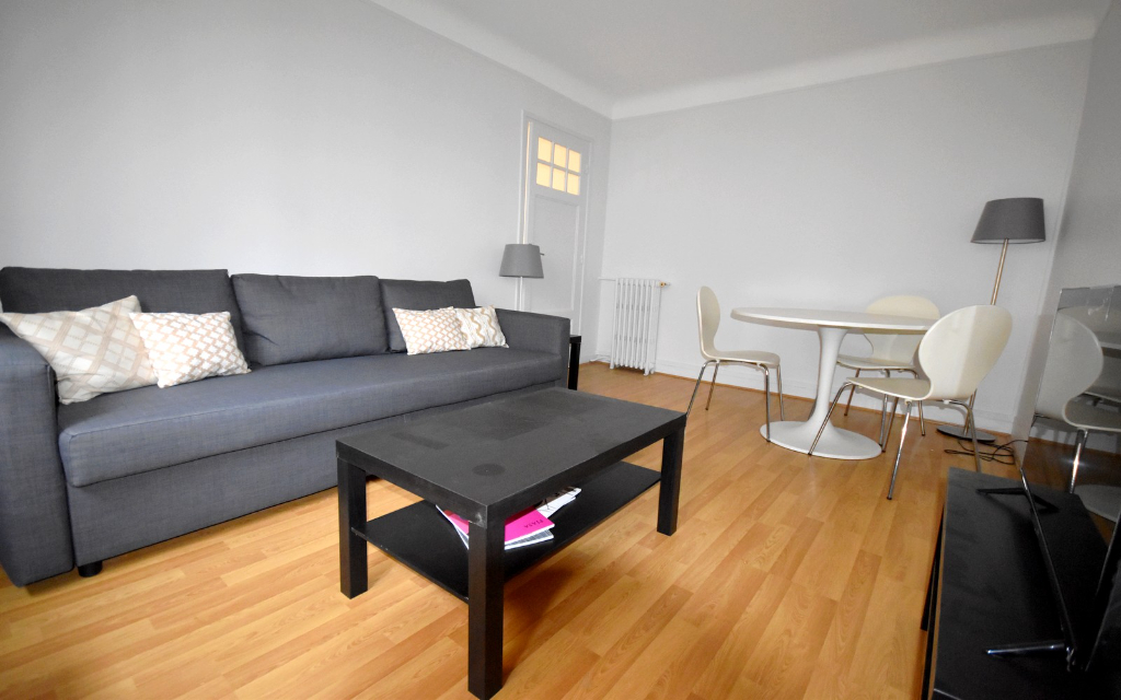 Location appartement Boulogne billancourt 1 300€ CC - Photo 3
