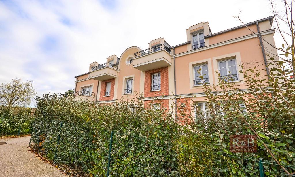 Bel appartement récent de standing Les Clayes Sous Bois 3 pièce(