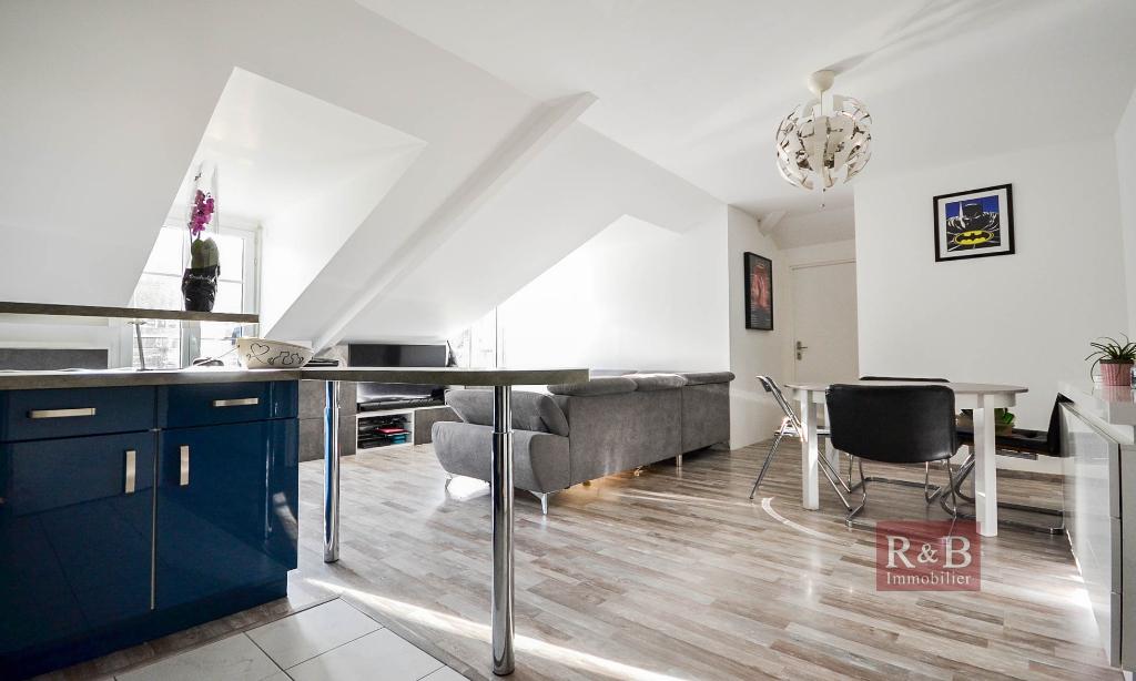Sale apartment Les clayes sous bois 239500€ - Picture 2