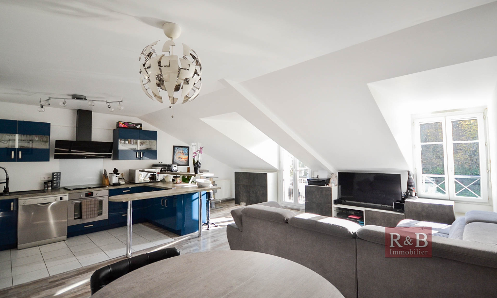 Sale apartment Les clayes sous bois 239500€ - Picture 3