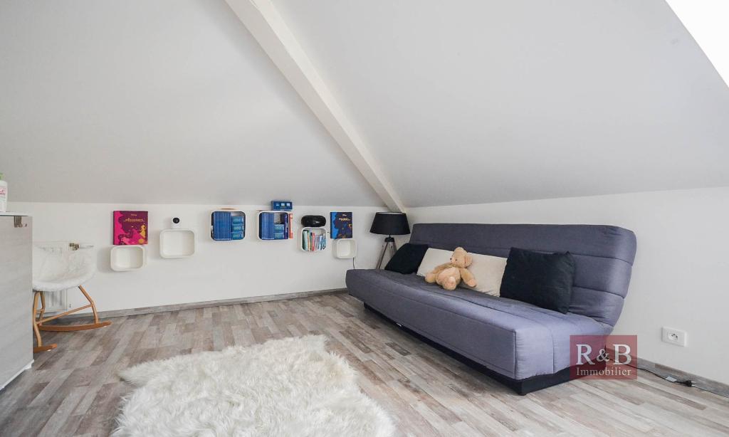 Sale apartment Les clayes sous bois 239500€ - Picture 4