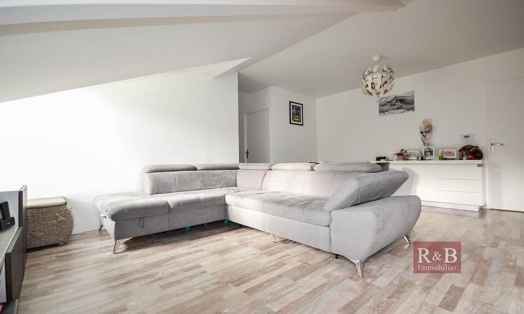 Sale apartment Les clayes sous bois 239500€ - Picture 5