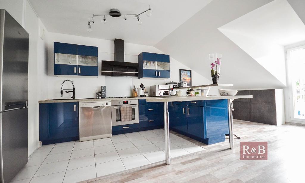 Sale apartment Les clayes sous bois 239500€ - Picture 6