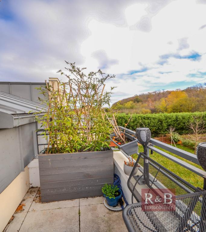 Sale apartment Les clayes sous bois 239500€ - Picture 7