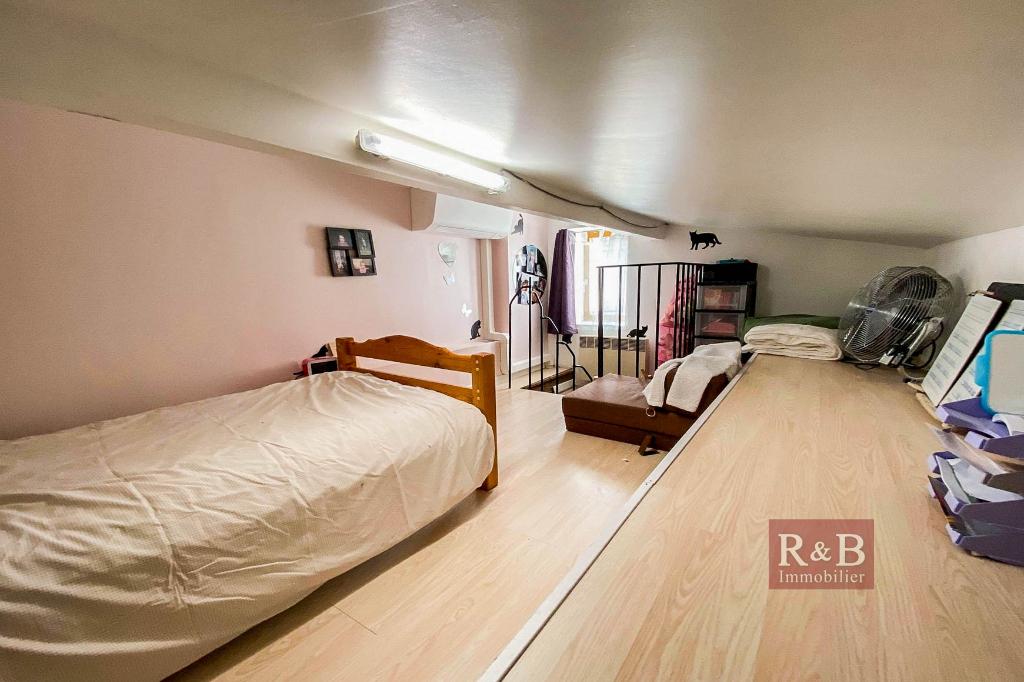 Vente maison / villa Crespieres 219000€ - Photo 4