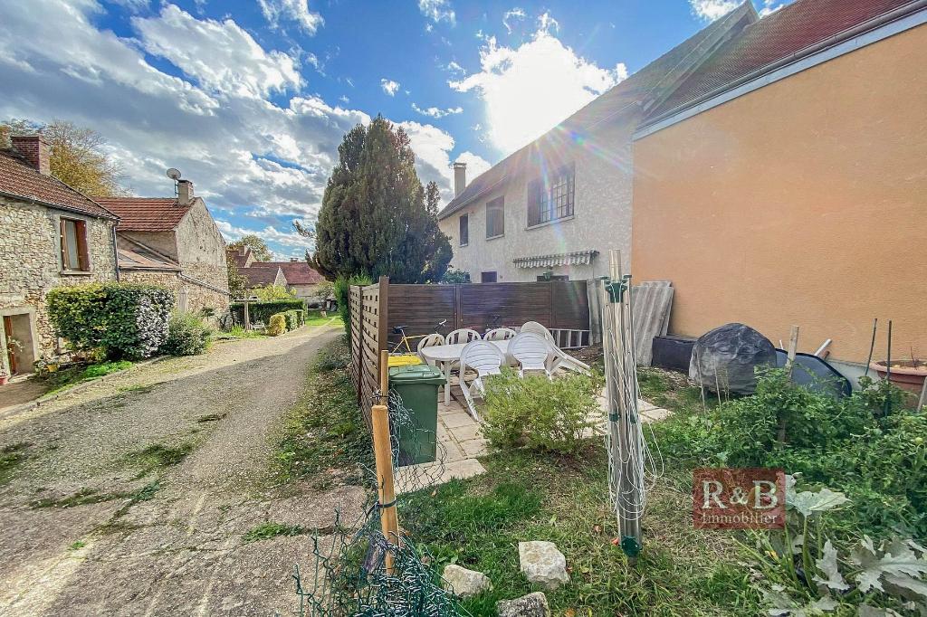 Vente maison / villa Crespieres 219000€ - Photo 7