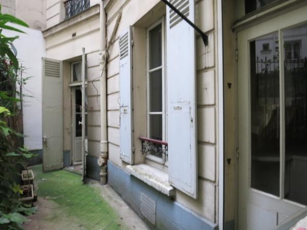 Vente Appartement de 5 pièces 96 m² - PARIS 75014   REZ DE CHAUSSEE.COM - AR photo1