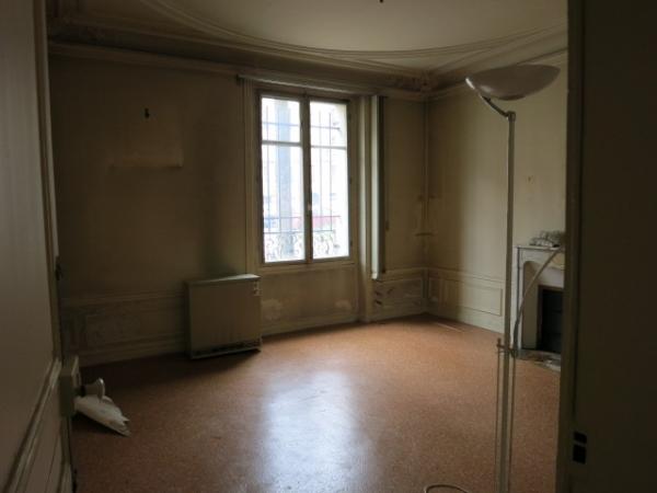 Vente Appartement de 5 pièces 96 m² - PARIS 75014   REZ DE CHAUSSEE.COM - AR photo3