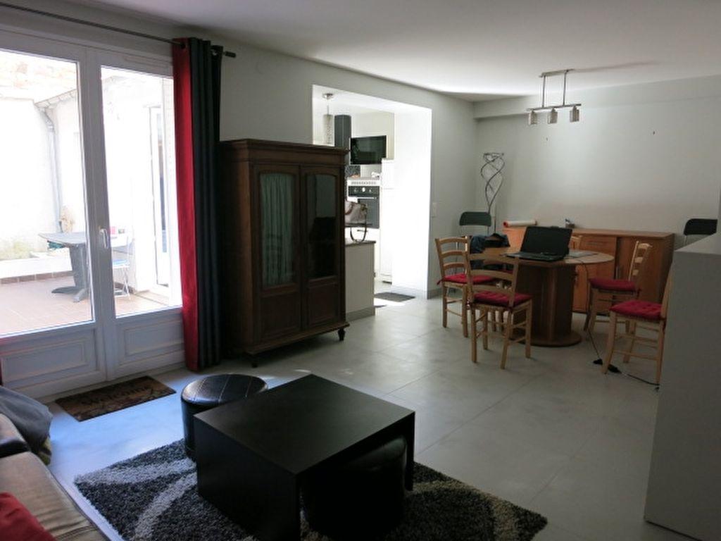 Vente Appartement de 3 pièces 73 m² - MONTROUGE 92120   REZ DE CHAUSSEE.COM - AR photo4
