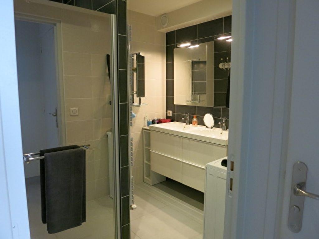 Vente Appartement de 3 pièces 73 m² - MONTROUGE 92120   REZ DE CHAUSSEE.COM - AR photo5