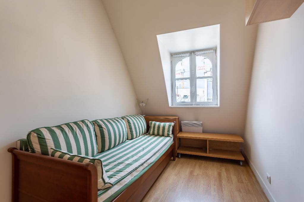 Vente Appartement de 4 pièces 126 m² - PARIS 75008   REZ DE CHAUSSEE.COM - AR photo9