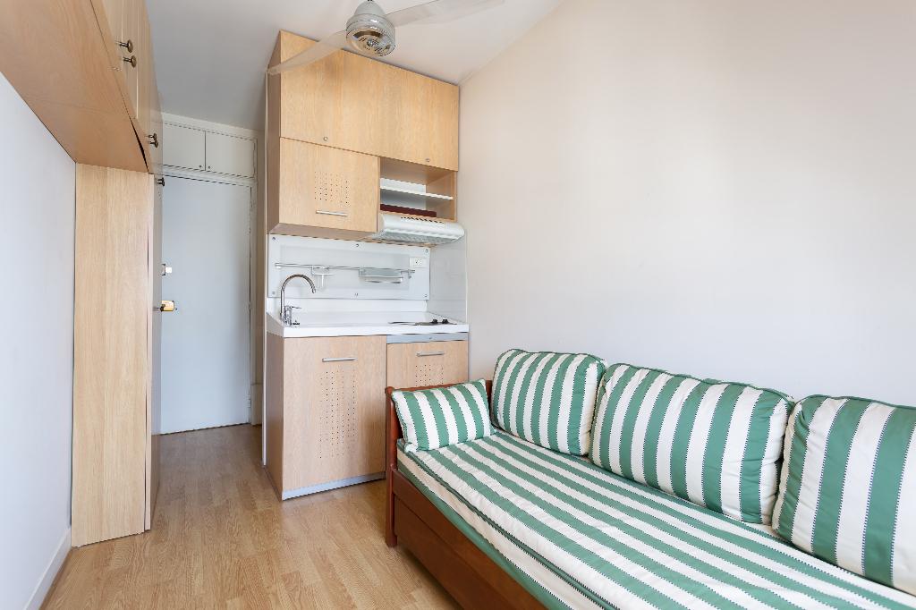 Vente Appartement de 4 pièces 126 m² - PARIS 75008   REZ DE CHAUSSEE.COM - AR photo10