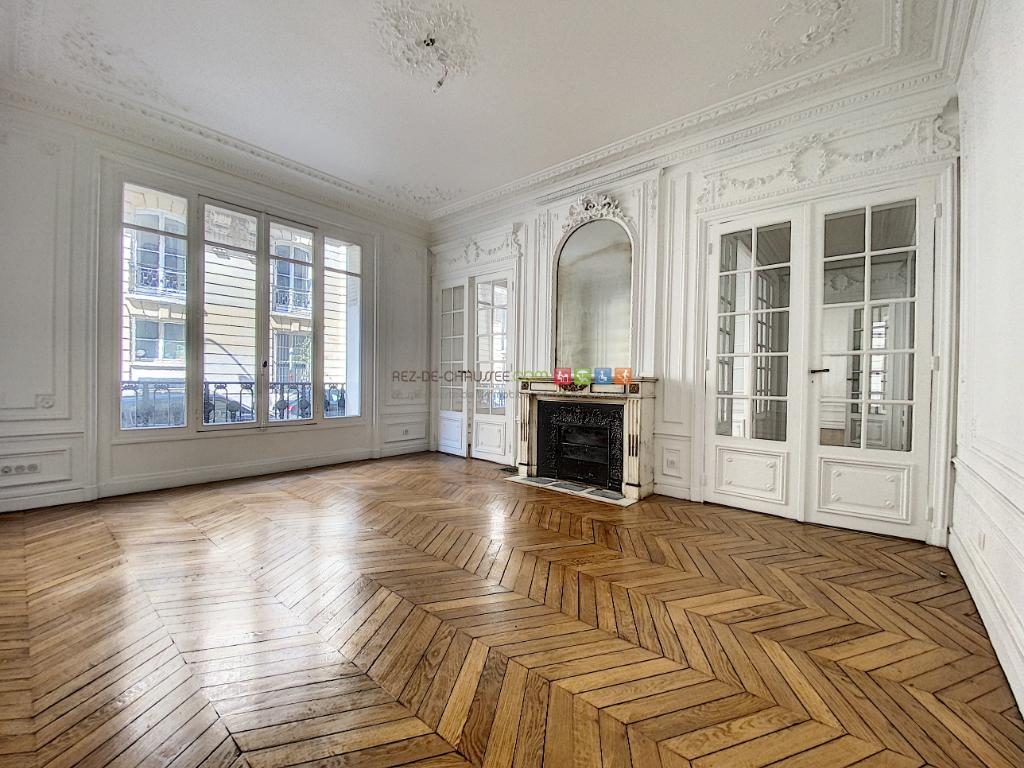 Vente Appartement de 8 pièces 220 m² - PARIS 75116 | REZ DE CHAUSSEE.COM - AR photo1