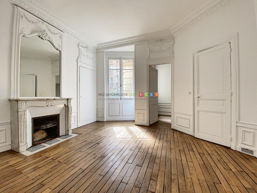 Vente Appartement de 8 pièces 220 m² - PARIS 75116 | REZ DE CHAUSSEE.COM - AR photo4
