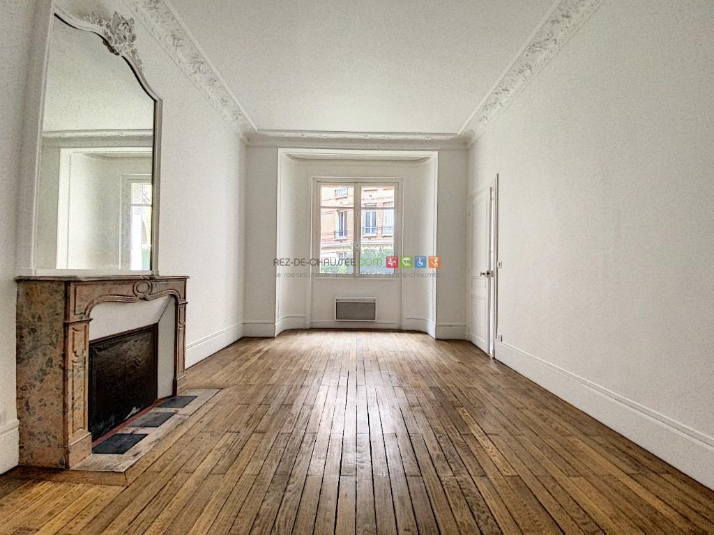 Vente Appartement de 8 pièces 220 m² - PARIS 75116 | REZ DE CHAUSSEE.COM - AR photo5