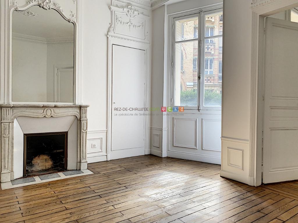 Vente Appartement de 8 pièces 220 m² - PARIS 75116 | REZ DE CHAUSSEE.COM - AR photo6