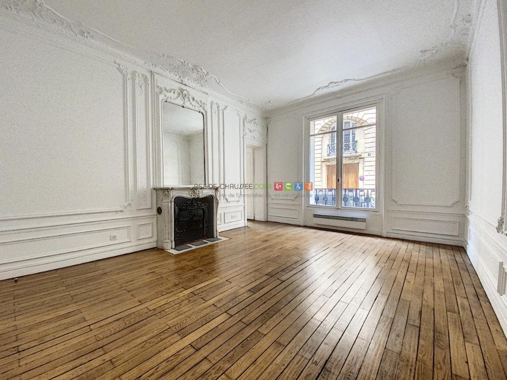 Vente Appartement de 8 pièces 220 m² - PARIS 75116 | REZ DE CHAUSSEE.COM - AR photo7