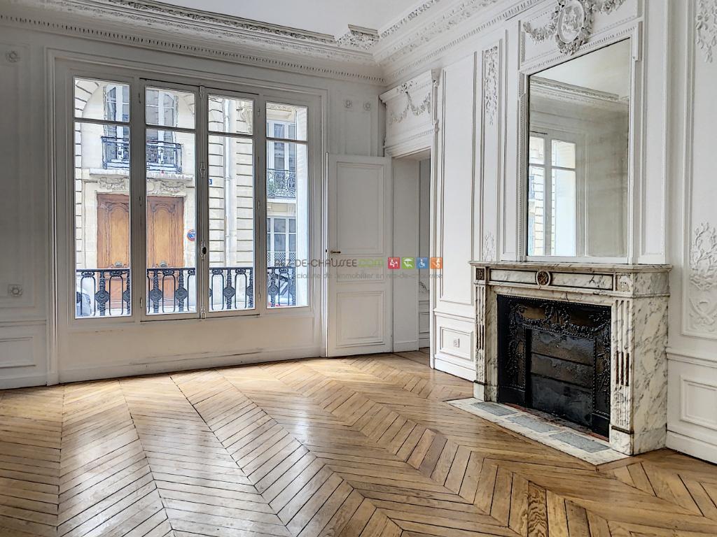 Vente Appartement de 8 pièces 220 m² - PARIS 75116 | REZ DE CHAUSSEE.COM - AR photo8