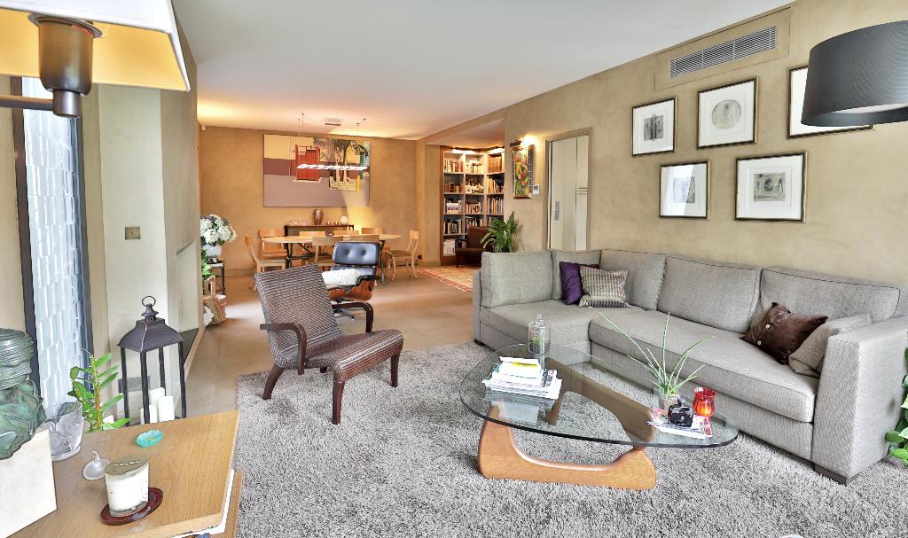 Vente Maison de 10 pièces 350 m² - SURESNES 92150   REZ DE CHAUSSEE.COM - AR photo2