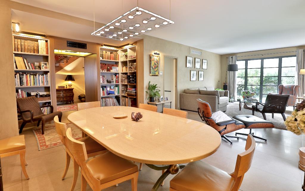 Vente Maison de 10 pièces 350 m² - SURESNES 92150   REZ DE CHAUSSEE.COM - AR photo5