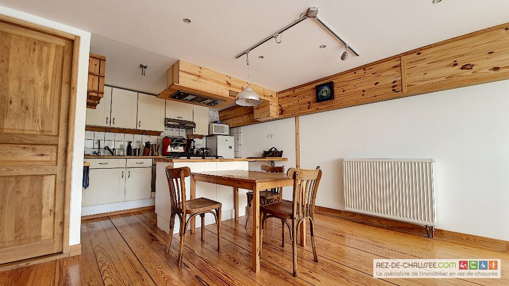 Vente Appartement de 5 pièces 113 m² - BAGNOLET 93170 | REZ DE CHAUSSEE.COM - AR photo6