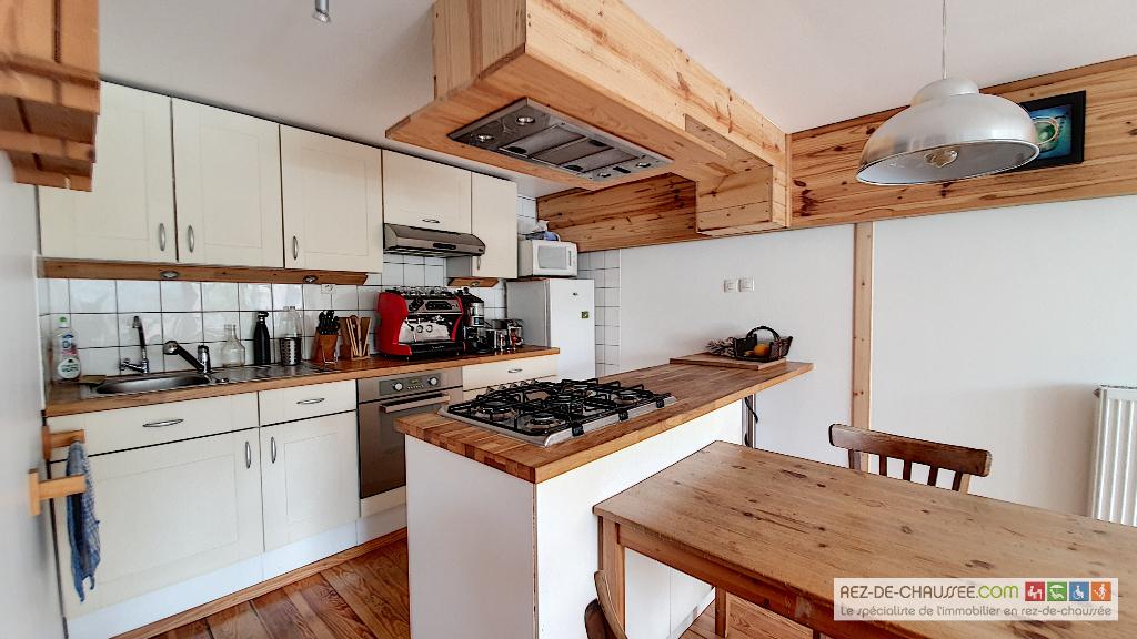 Vente Appartement de 5 pièces 113 m² - BAGNOLET 93170 | REZ DE CHAUSSEE.COM - AR photo7
