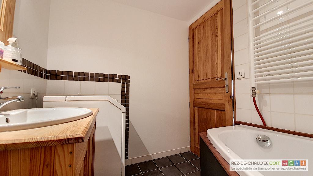 Vente Appartement de 5 pièces 113 m² - BAGNOLET 93170 | REZ DE CHAUSSEE.COM - AR photo9