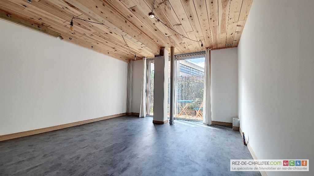 Vente Appartement de 5 pièces 113 m² - BAGNOLET 93170 | REZ DE CHAUSSEE.COM - AR photo11