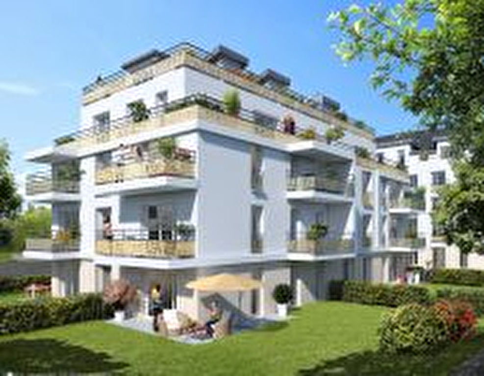 Achat Appartement Apport