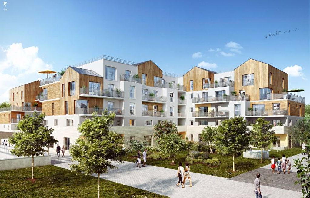 Appartement f2 neuf et ecologique combs la ville 77380 for Appartement f2 neuf