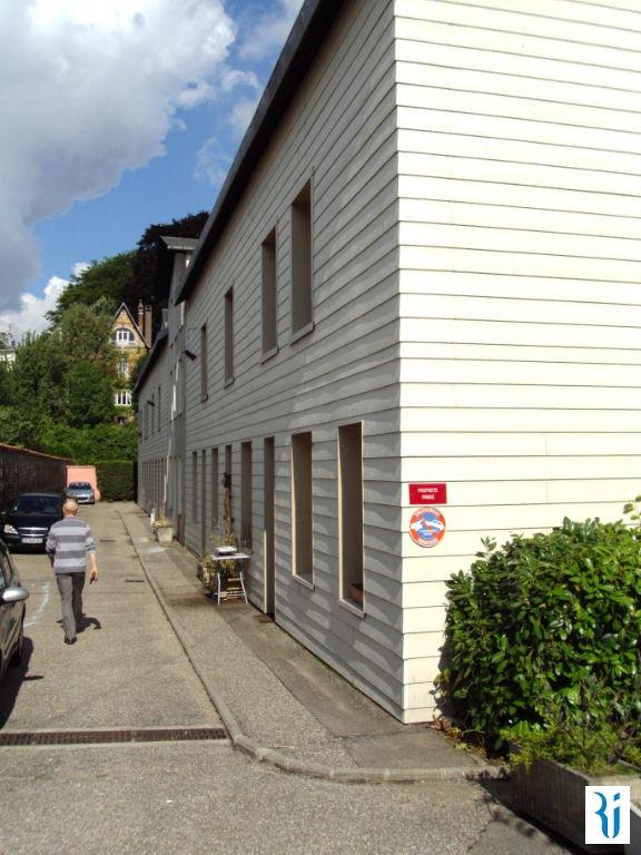 Vermietung wohnung Rouen 524€ CC - Fotografie 6