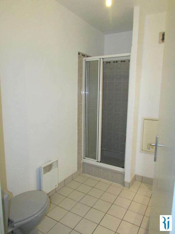 Rental apartment Rouen 427€ CC - Picture 4