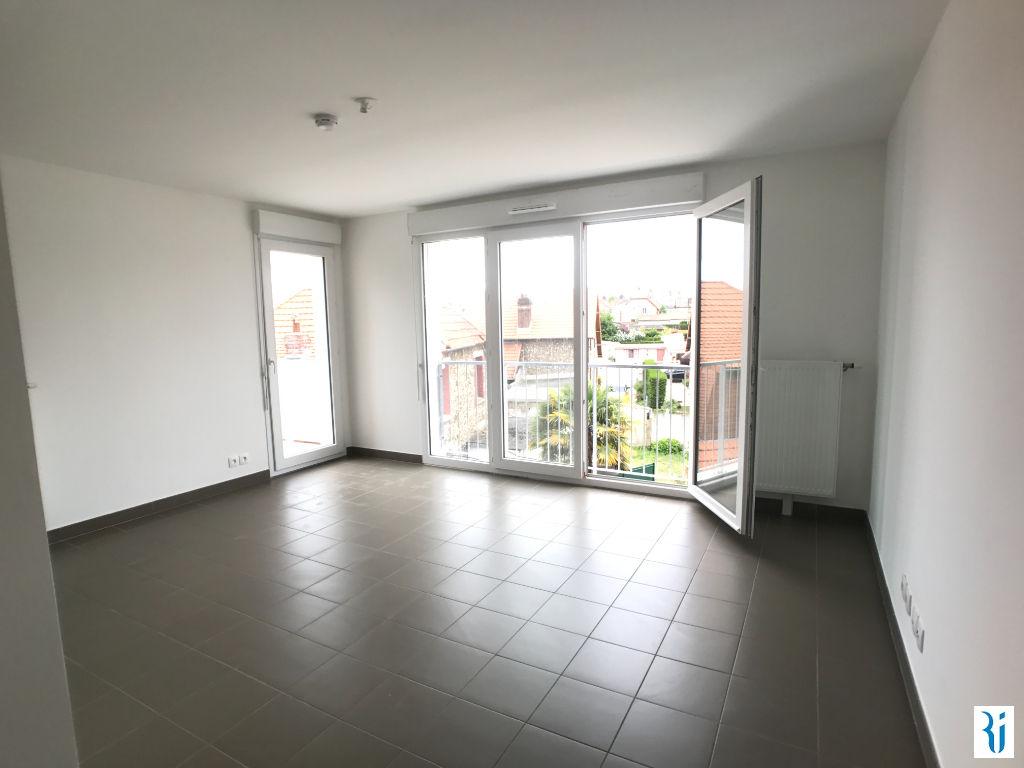 APPARTEMENT ROUEN - STUDIO 30,50 m²