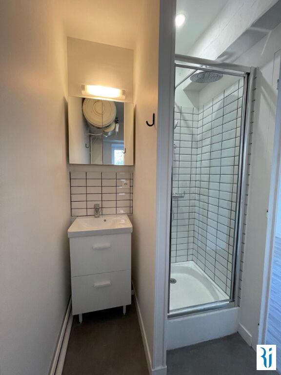 Rental apartment Rouen 443,99€ CC - Picture 3