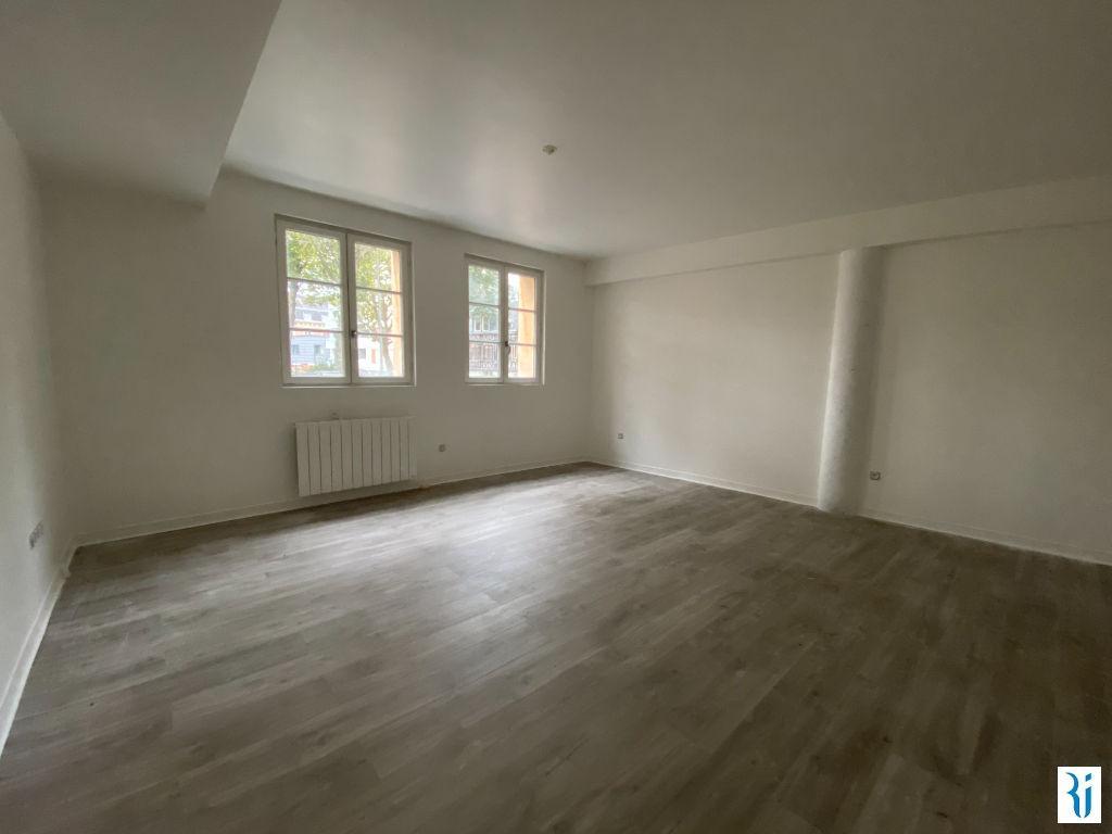 Sale apartment Rouen 128000€ - Picture 2
