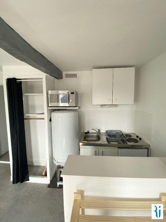 Rental apartment Rouen 430€ CC - Picture 2