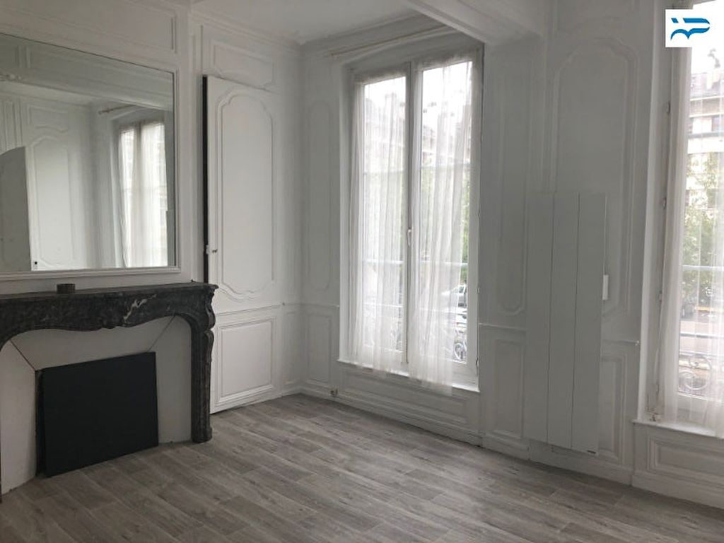 Sale apartment Rouen 116 000€ - Picture 2