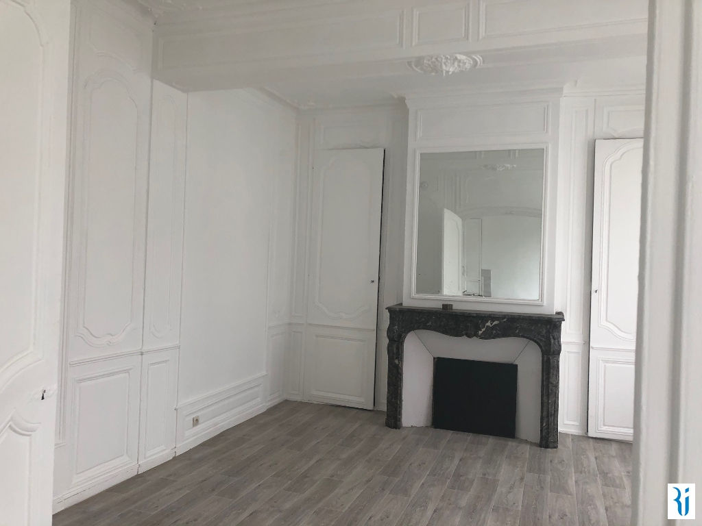 Sale apartment Rouen 116 000€ - Picture 3