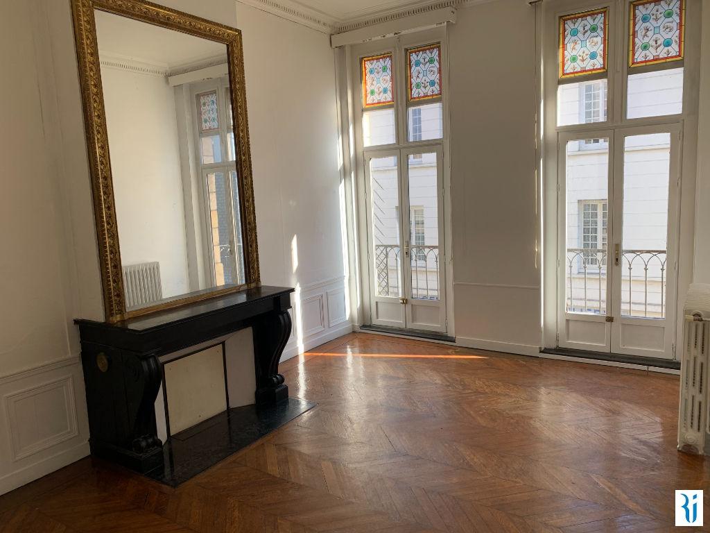 Sale apartment Rouen 182000€ - Picture 1