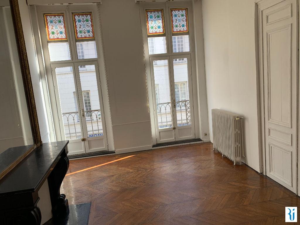Sale apartment Rouen 182000€ - Picture 2