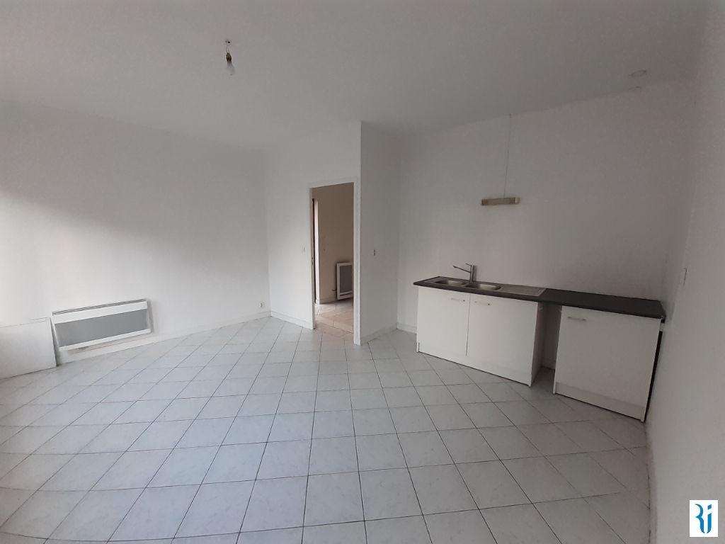 Sale house / villa Rouen 117700€ - Picture 4