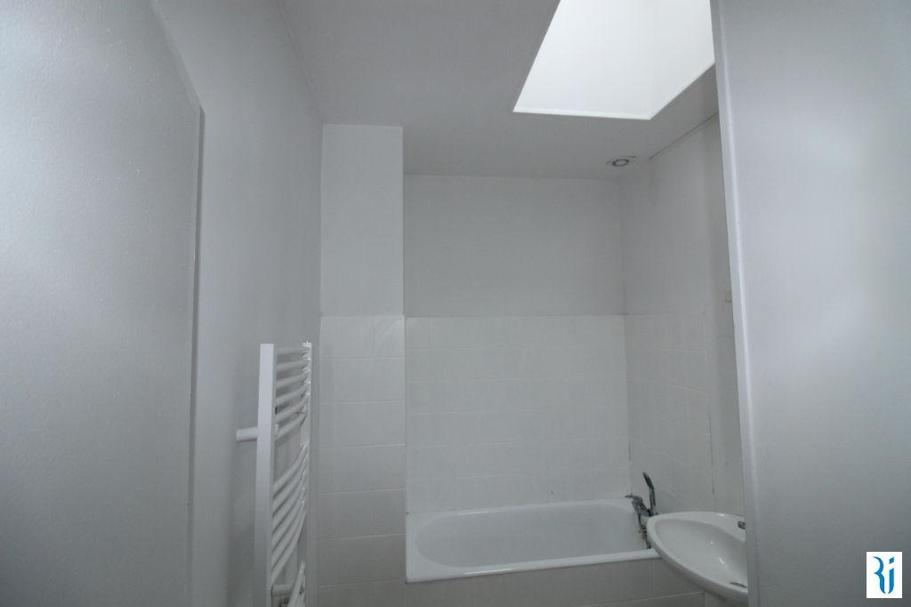 Sale house / villa Rouen 117700€ - Picture 8
