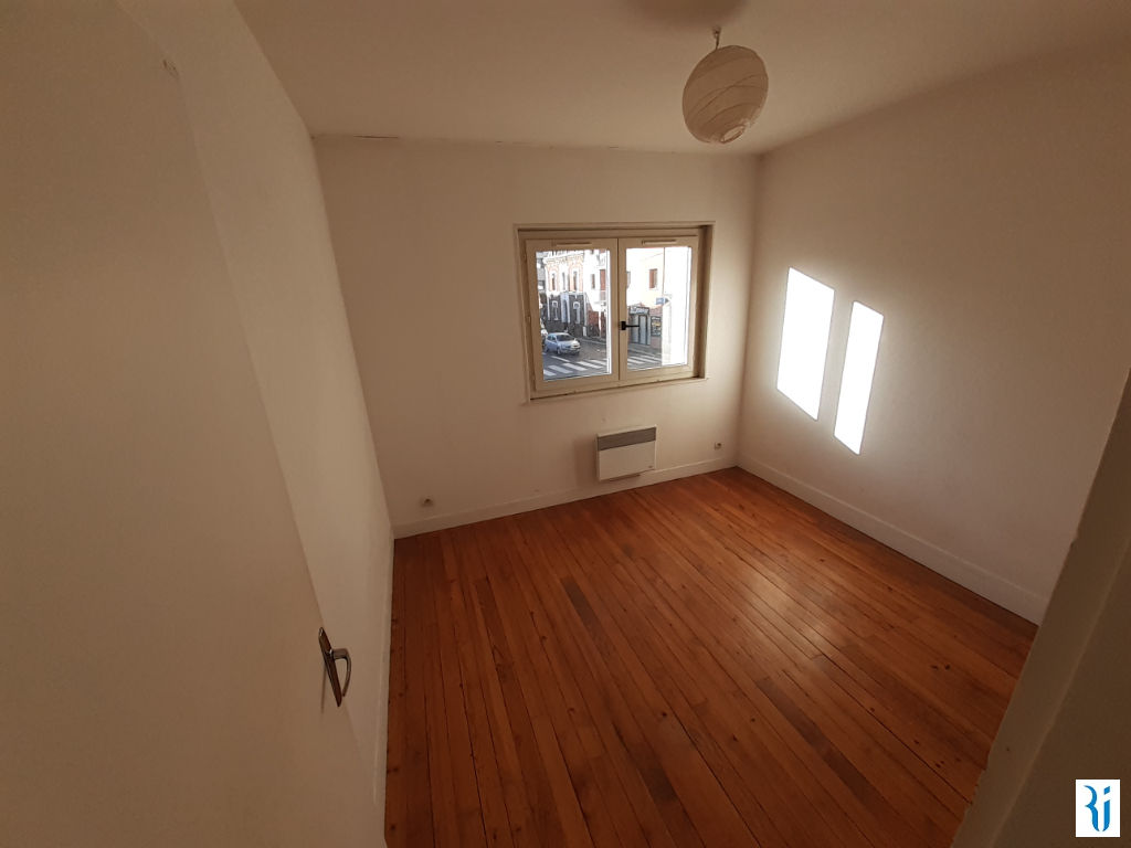 Sale apartment Rouen 128 000€ - Picture 4