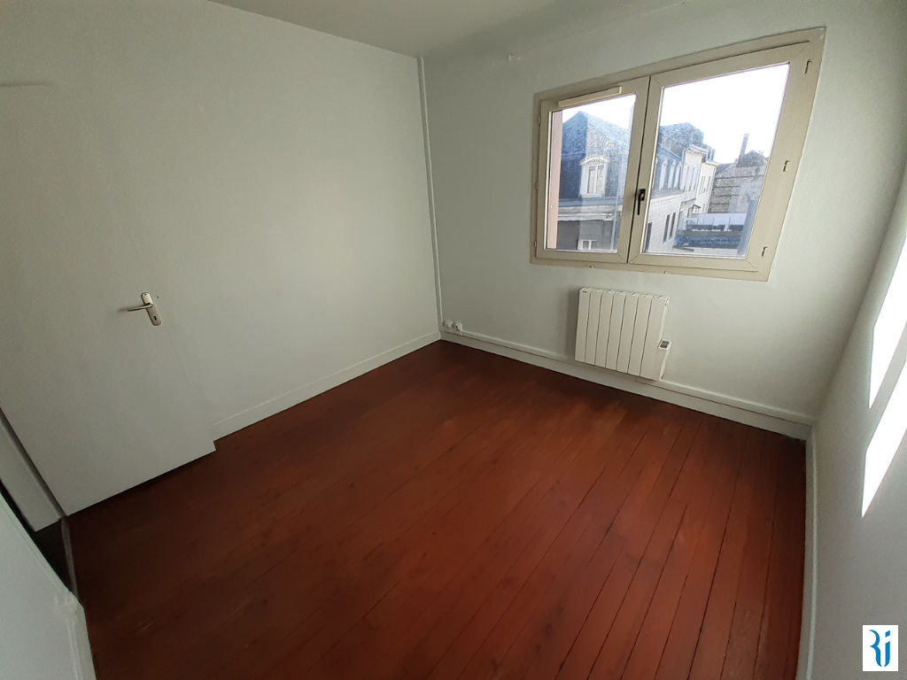 Sale apartment Rouen 147 000€ - Picture 2