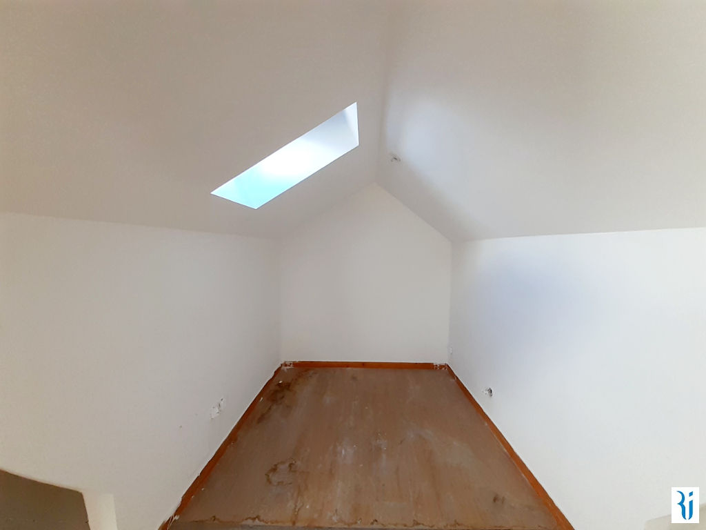 Sale apartment Rouen 123 000€ - Picture 8