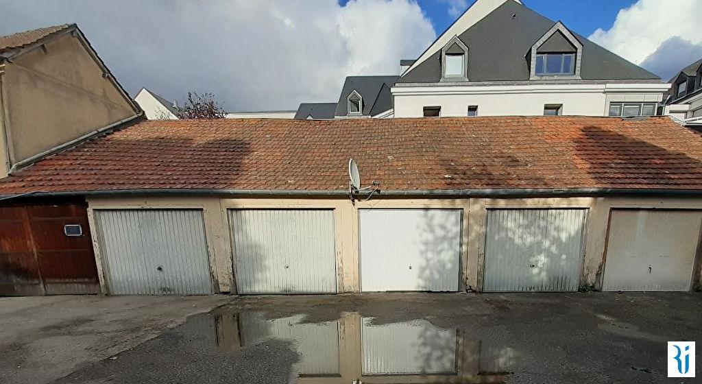 Vente parking Rouen 12000€ - Photo 2