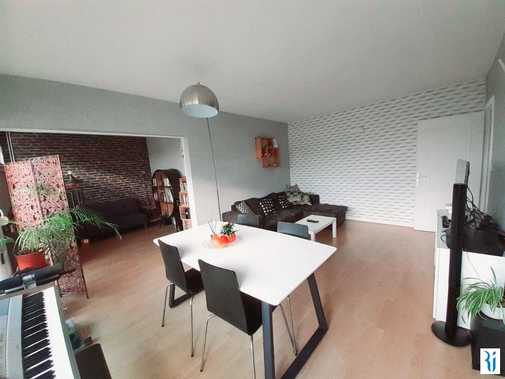 Appartement Bihorel 4 pièce(s)/Balcon/Cave
